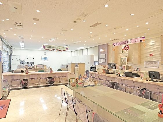 ロイヤルハウジング株式会社 南大沢駅前ショップ