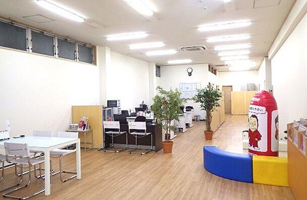 ウスイホーム株式会社 衣笠店