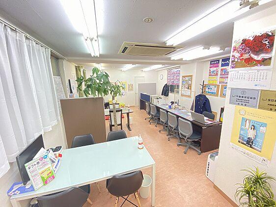 アメニティハウス株式会社 湘南台店