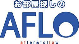 株式会社アフロ AFLO心斎橋店