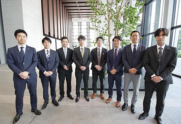 日本住宅流通株式会社 横浜営業所