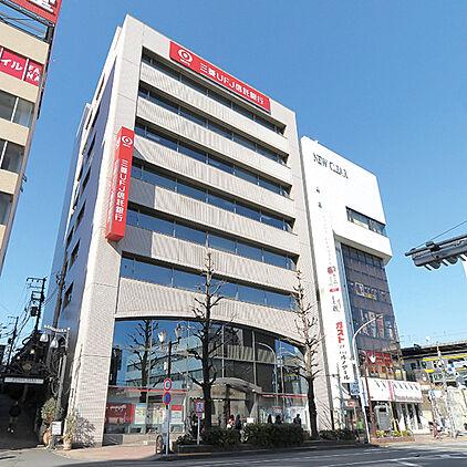 三菱UFJ不動産販売株式会社 中野センター